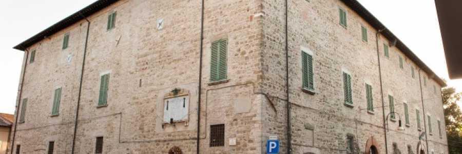 Palazzo graziani baglioni